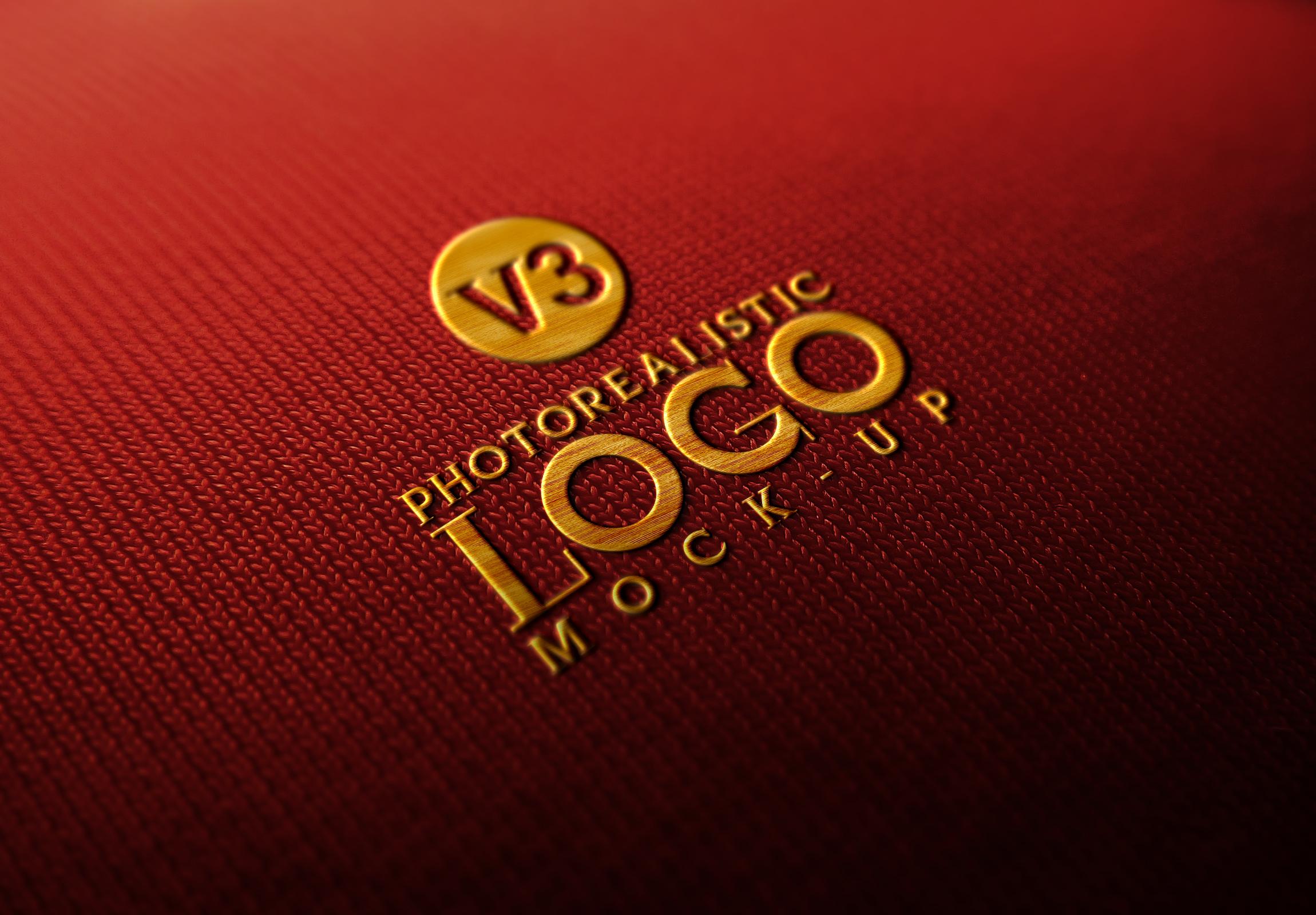 Logo Mockups Free